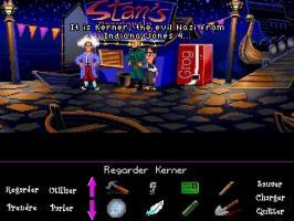 Screenshot 1 of LucasManiac