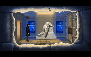 Screenshot 1 of Lamplight City