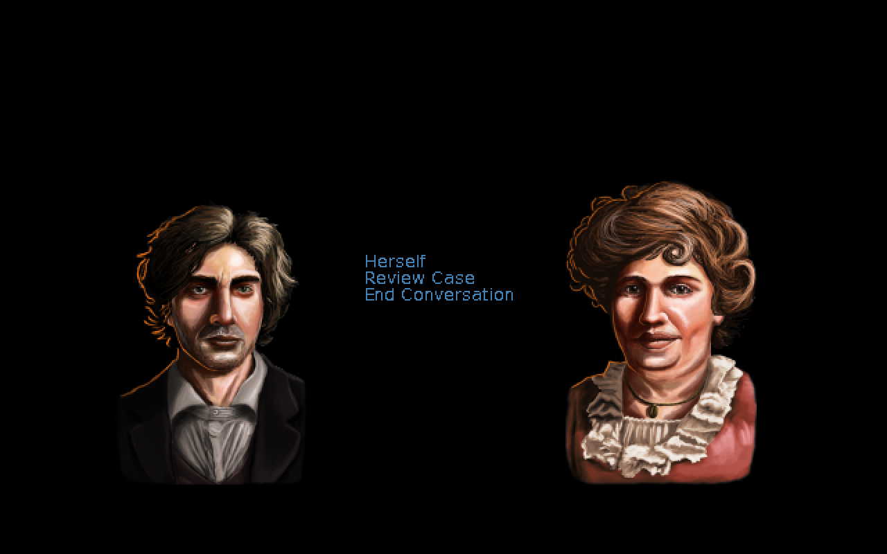 Screenshot 3 of Lamplight City width=