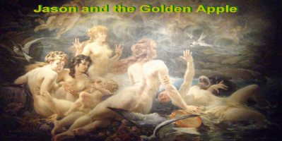Screenshot 1 of Jason and the Golden Apple