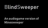 Screenshot 1 of BlindSweeper