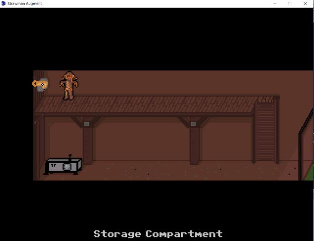 Screenshot 2 of The Strawman Augment