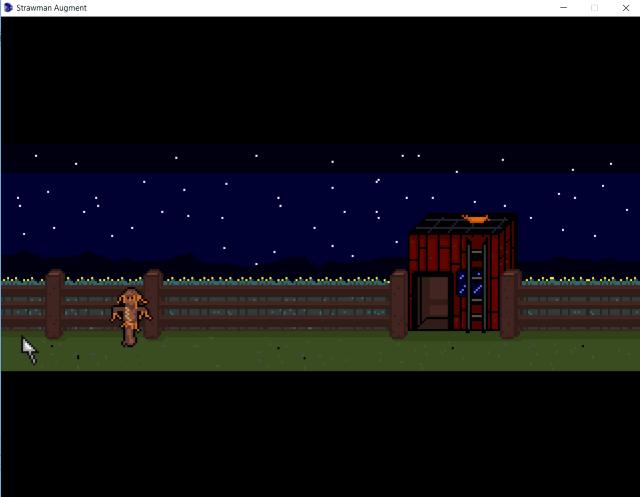 Screenshot 3 of The Strawman Augment