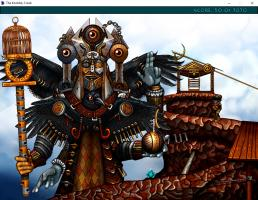 Screenshot 1 of The Knobbly Crook
