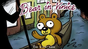 Screenshot 1 of Bear in Venice