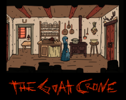 Screenshot 1 of Tales From The Outer Zone: The Goat Crone