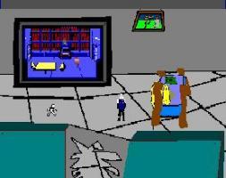 Screenshot 1 of Jimm's Quest III, Lesko's Revenge