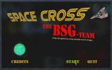 Screenshot 1 of Space Cross: The BSG-Team