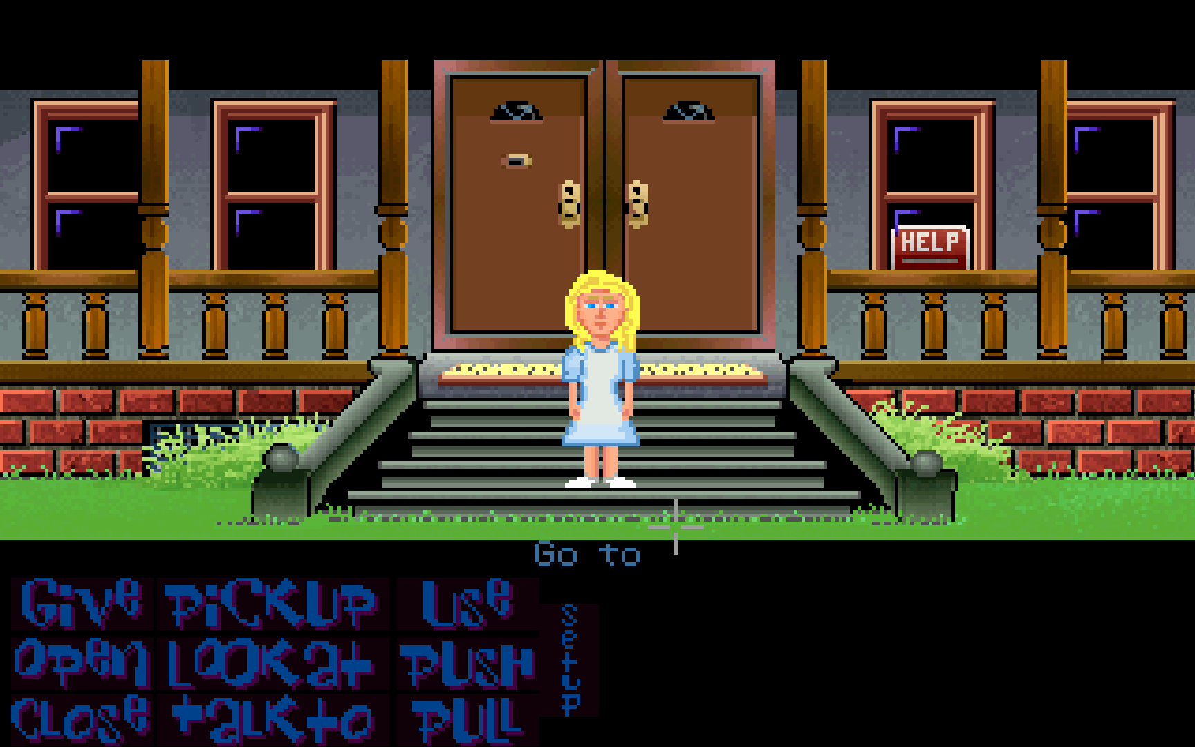 Screenshot 3 of Alice in Maniacland width=