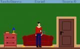 Screenshot 1 of The Greenroom - An Escape Room Adventure