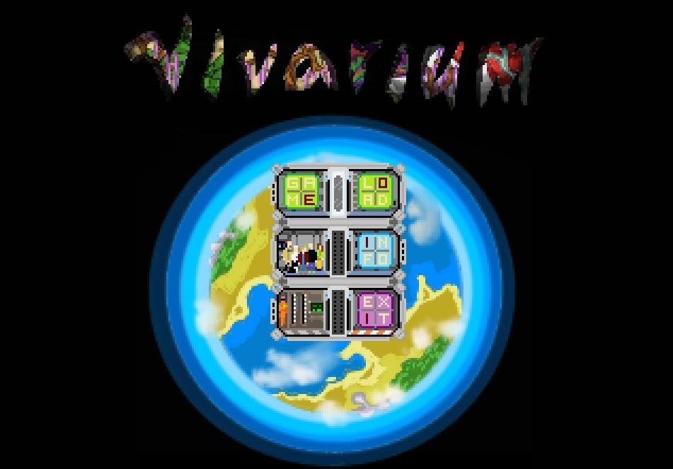 Screenshot 2 of Vivarium width=