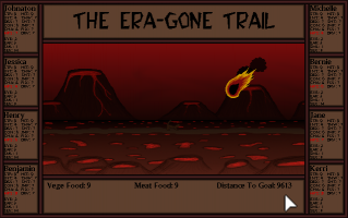 Screenshot 1 of The Era-Gone Trail MAGS