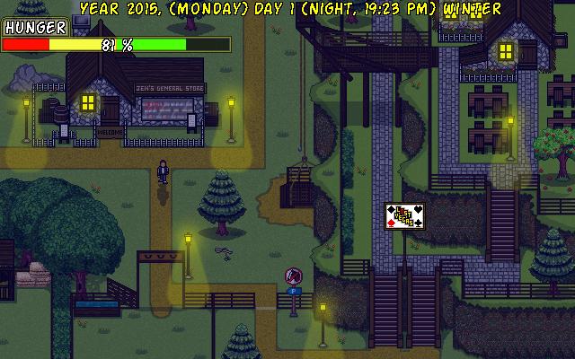 Screenshot 3 of Tales of Jayvin width=
