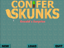 Screenshot 1 of Conifer Skunks: Osvald's Surprise