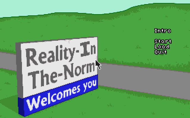 Zoomed screenshot of Reality-in-the-Norm