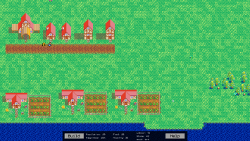 Screenshot 1 of The Village [MAGS]