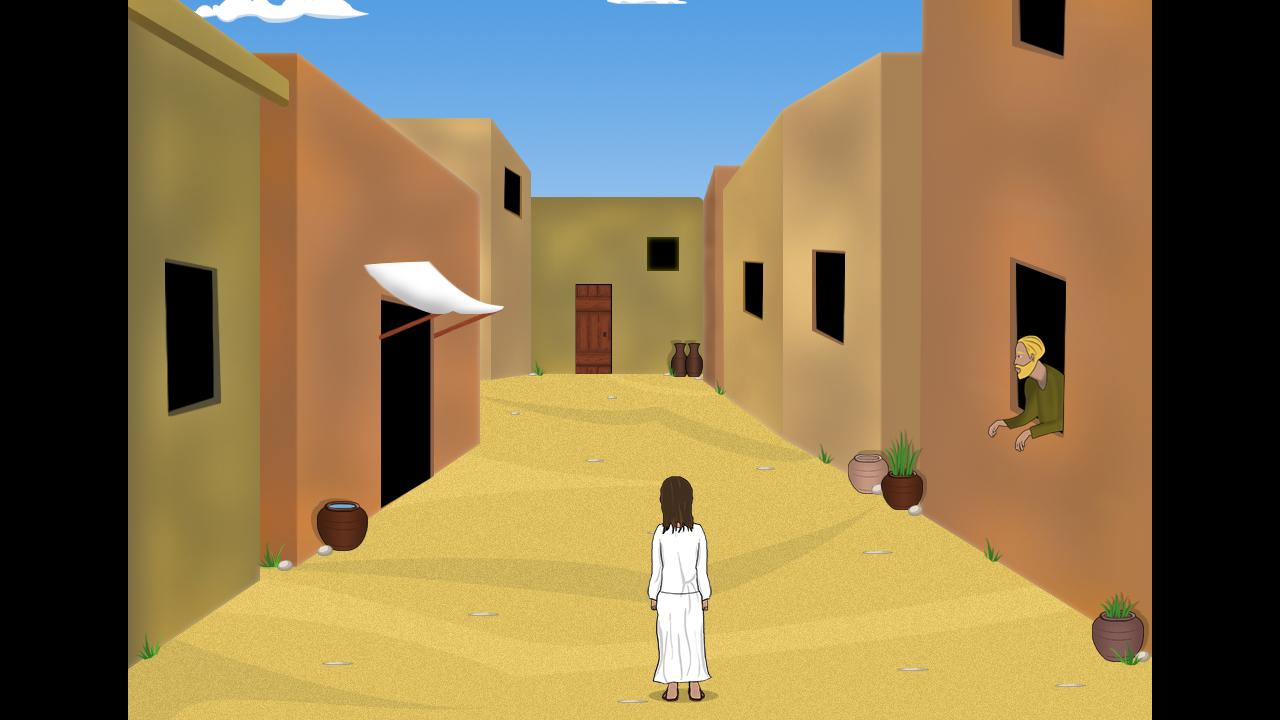 Screenshot 3 of The Secrets of Jesus width=