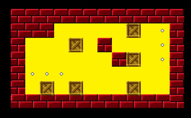 Screenshot 1 of Boxes