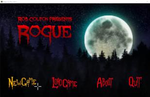 Screenshot 1 of Rogue