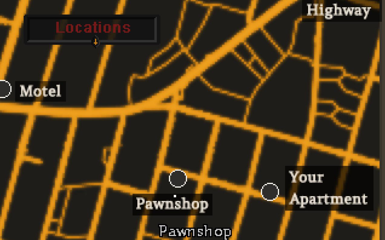 Screenshot 2 of Falling Dark width=