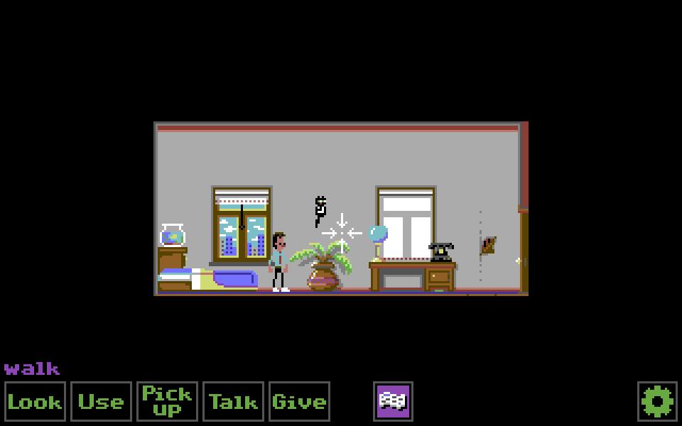 Screenshot 2 of ZAK - repixeled width=