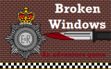 Screenshot 1 of Broken Windows - Chapter 1
