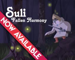 Screenshot 1 of Suli Fallen Harmony