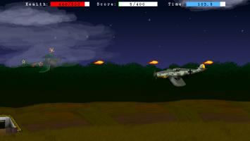 Screenshot 1 of Night Witch