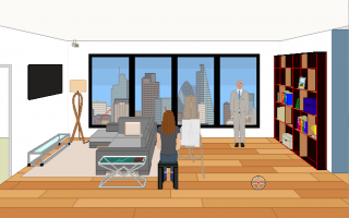 Screenshot 1 of The Penthouse