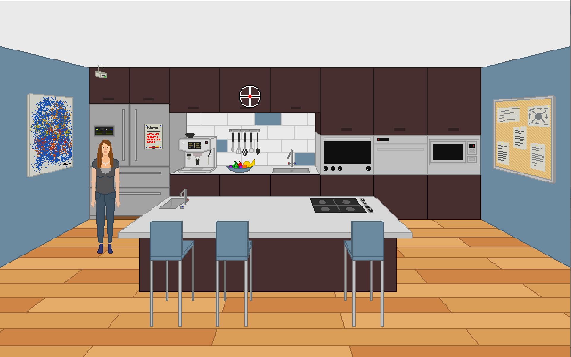 Screenshot 2 of The Penthouse width=