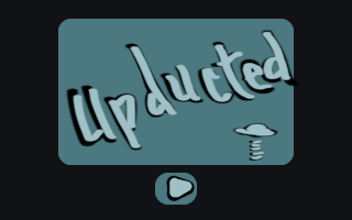 Zoomed screenshot of Upducted