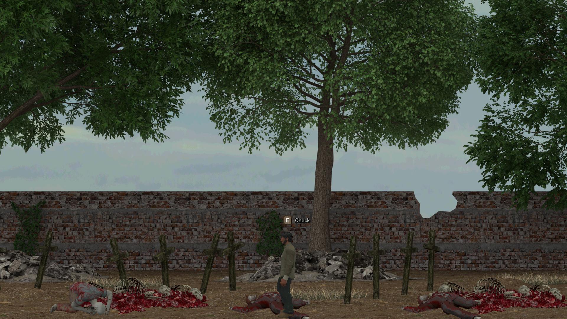 Screenshot 3 of Herd is Coming width=