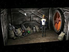 Screenshot 1 of SQ7 Mania. Episode 2