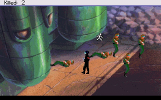Screenshot 1 of SQ Online Strike