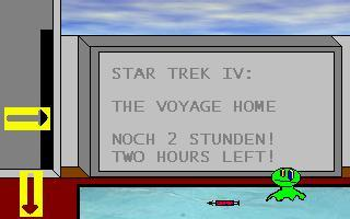 Screenshot 1 of Second Moon Adventure IV: Abendmond