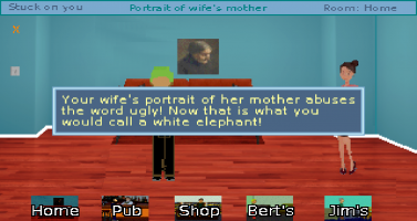 Screenshot 1 of Stuck on you
