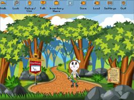 Screenshot 1 of BYO-Hero