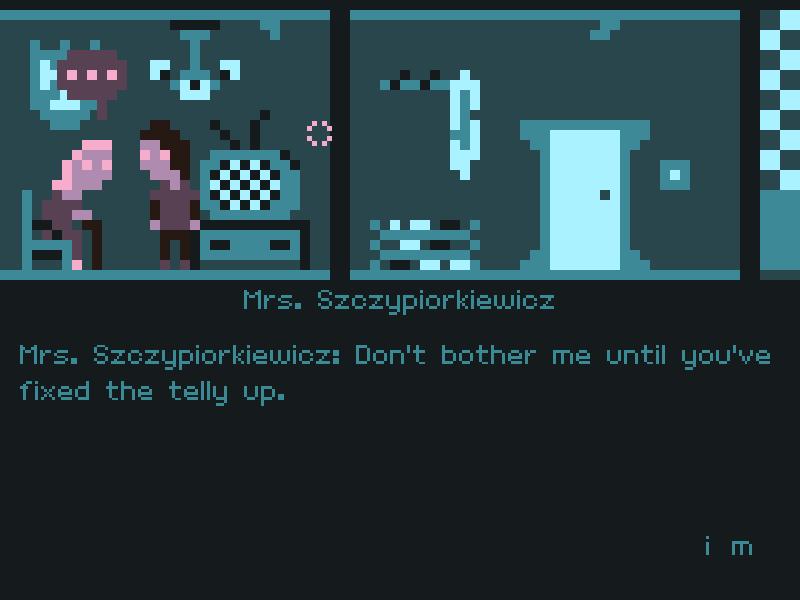 Screenshot 2 of Absurdistan - Demo width=
