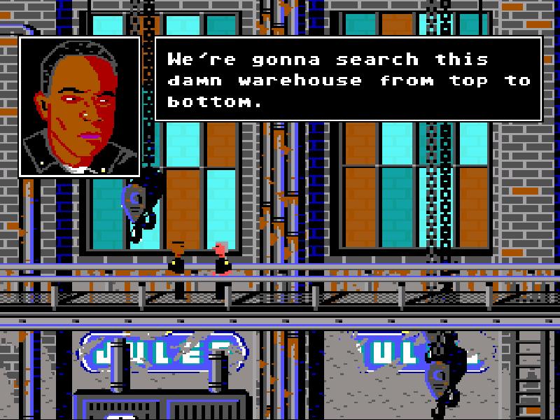Screenshot 2 of Urban Witch Story width=