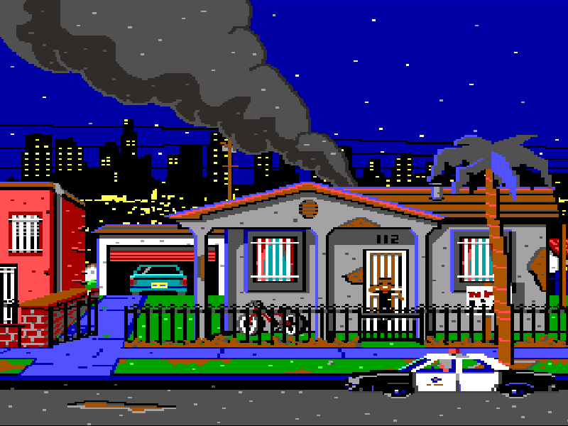 Screenshot 3 of Urban Witch Story width=