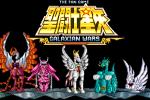 Screenshot 1 of The Fan Game : Saint Seiya - Galaxian Wars -