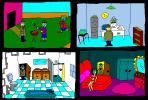 Screenshot 1 of SLEUTH