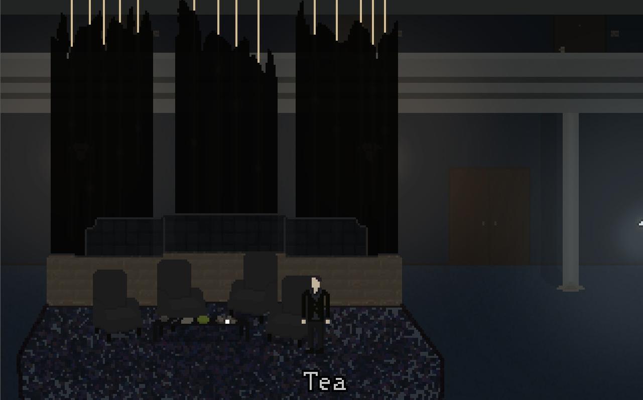 Screenshot 3 of Falling Dark 2: Relapse width=