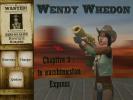Screenshot 1 of Wendy Whedon 3 - Kasshinkston Express