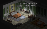 Screenshot 1 of If On A Winter's Night, Four Travelers