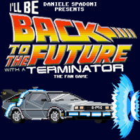 Screenshot 1 of The Fan Game: I'll Be Back to the Future With a Terminator
