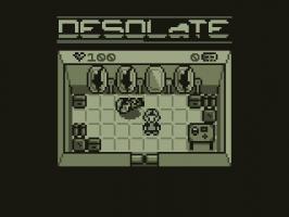Screenshot 1 of Desolate