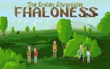 Screenshot 1 of Fhaloness