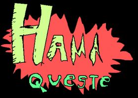 Screenshot 1 of Super Hama Queste