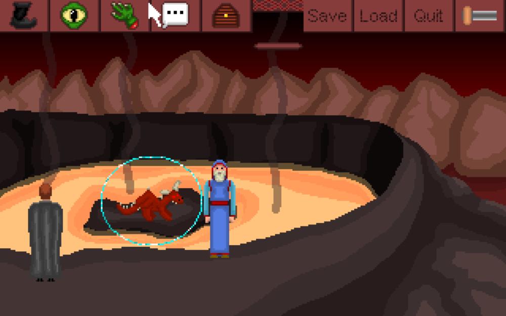 Screenshot 3 of Slay the Dragon III width=